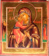 Антикварные старинные иконы продать